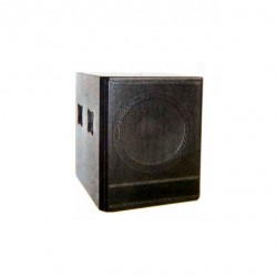 Subwoofer Blue Tech DYS-118C