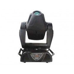 Lumina disco moving head PR-Lighting PR-2585 Pilot 585
