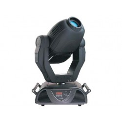 Lumina disco moving head PR-Lighting PR-2900 Pilot 1200