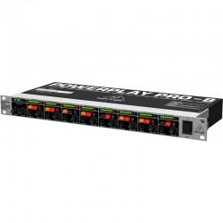Amplificator semnal casti Behringer HA8000