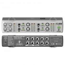 Mini amplificator semnal casti Behringer AMP800