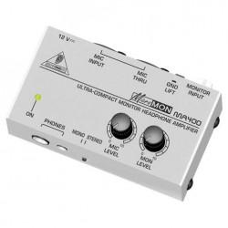 Preamplificator semnal casti Behringer MA400