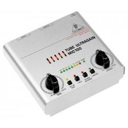 Preamplificator microfon Behringer MIC100