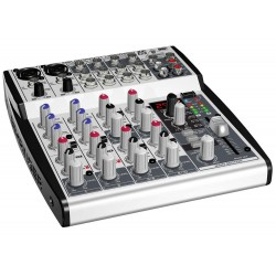 Mixer audio Behringer UB1002FX