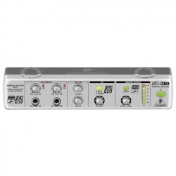 Mixer audio Behringer MIX800 (karaoke)