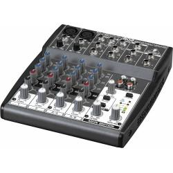 Mixer audio Behringer XENYX802