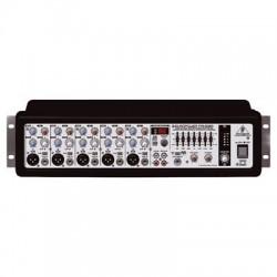 Mixer audio amplificat Behringer PMH518M