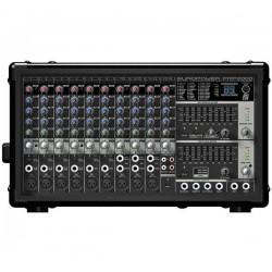 Mixer audio amplificat Behringer PMP2000
