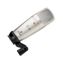 Microfon condensator studio Behringer C3