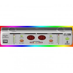 Preamplificator Behringer phono Beat counter dual BEAT800