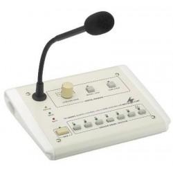 Microfon de pupitru Monacor PA-6000RC