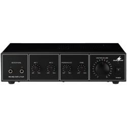 Amplificator 100V Monacor PA-402