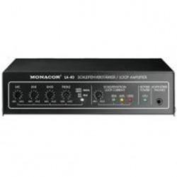 Amplificator Monacor LA-40