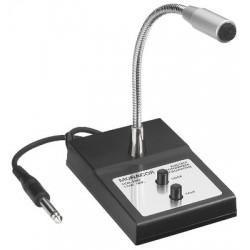 Microfon de pupitru Monacor ECM-200