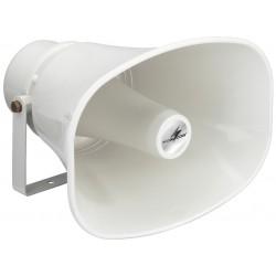 Difuzor tip goarna 100V pentru exterior Monacor IT-130