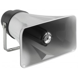 Difuzor tip goarna 100V pentru exterior Monacor IT-20