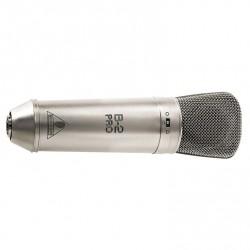 Microfon condensator Dual Diaphragm Behringer B2PRO