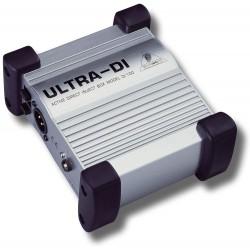 DIBox UltraDi Behringer DI100
