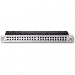 Distribuitor 48Point Patchbay UltrapatchPRO Behringer PX2000