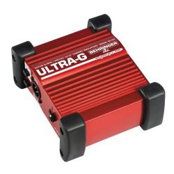 DIBox Activ UltraG Behringer GI100