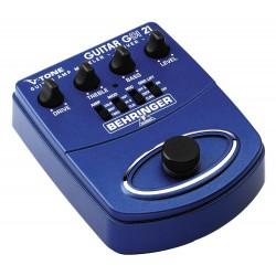 DI BOX Chitara electrica Behringer GDI21 VTONE