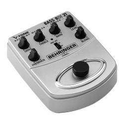 DI BOX Bass Chitara Behringer BDI21 VTONE