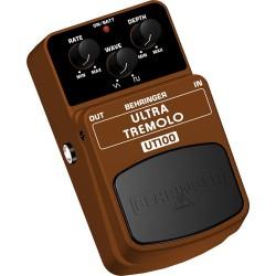 Efect pentru pedala Behringer UT100