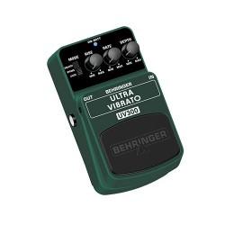 Efect pentru pedala Behringer UV300