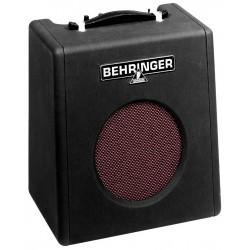 ComboChitara ThunderBird Behringer BX108