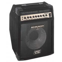 ComboChitara 120W Ultrabass Behringer BX1200