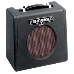 ComboChitara FireBird Behringer GX108