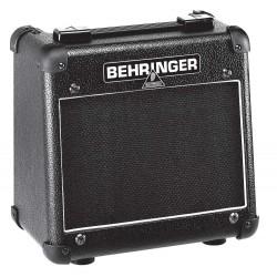VINTAGER Combo chitara 12AX7TUBE Behringer AC108