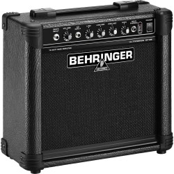 ComboChitaraBass Behringer BT108