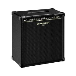 ComboChitaraDI Ultrabass Behringer BX1800