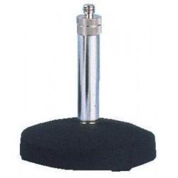 Stand de masa pentru microfon Stage Line MS-1