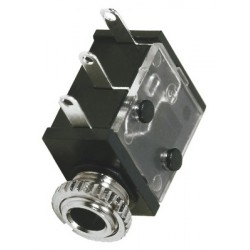 3.5mm chassis jack Stage Line NA-35