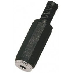 3.5mm inline jack Stage Line  PG-103JB