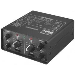 Preamplificator de microfon 2 canale Stage Line MPA-202