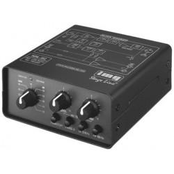 Preamplificator microfon Stage Line MPA-102