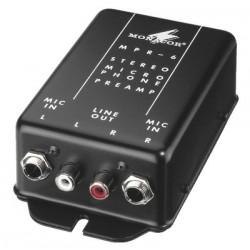 Preamplificator microfon Stage Line MPR-6