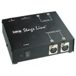 Sursa phantom power (pentru microfon) Stage Line EMA-200