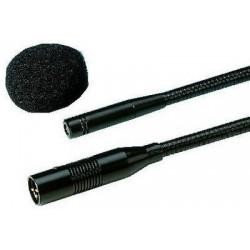 Microfon electret gooseneck Stage Line EMG-500P