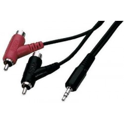 Cablu adaptor audio Stage Line ACA-1235