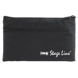 Geanta nylon pentru microfoane Stage Line MT-30