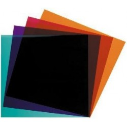 Set filtre color Stage Line LEF-256SET