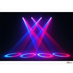 Efect lumini DMX JB Systems DYNAMO 250