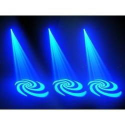 Efecte lumini DMX JB Systems iROCK 7S