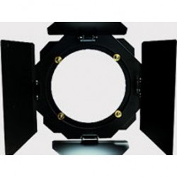 Barndoor pentru THEATERSPOT 1000w JB Systems (2000)
