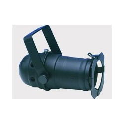 Spotlight PAR 16 JB Systems PAR16 negru