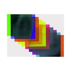 Set 5 filtre culori pentru PAR56 short JB Systems